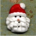 Picture of Santa with Rag Beard