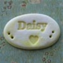 Picture of Daisy Sign