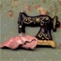 Picture of Sewing Machine Pink