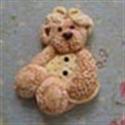 Picture of Tilly Bear - Lemon