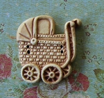 Picture of Pram - Antique