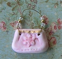 Picture of Beaded Handbag