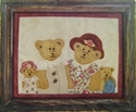 Picture of Teddy Family