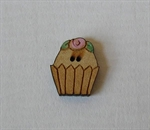 Picture of Rose Cup Cake